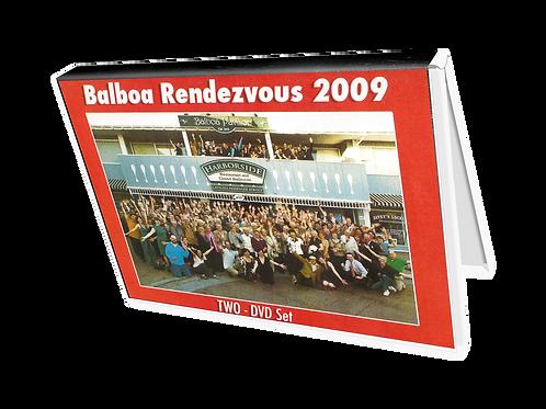 Balboa Rendezvous 2009