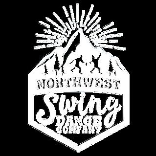 Northwest Swing Dance Company Logo