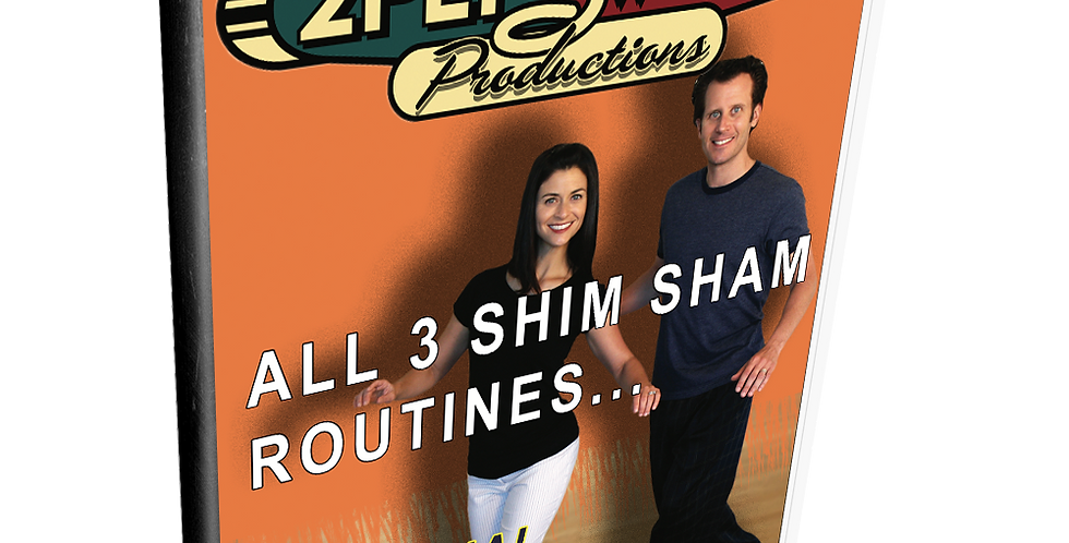 Shim Sham Routines