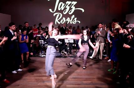 Paris Jazz Roots Festival 2017 - Battle