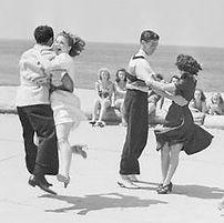 Vintage Balboa - Venice Beach
