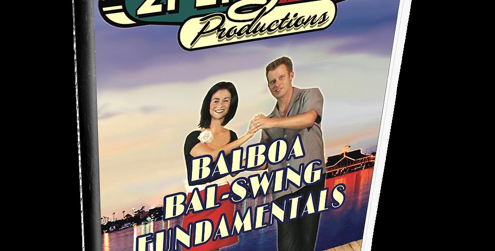 Balboa / Bal-Swing Fundamentals