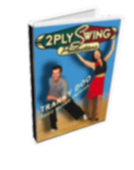 Joel Plys Tranky Doo Spirit Moves instructional DVD
