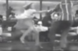 Vintage Collegiate Shag - Blondie Meets The Boss (1939)