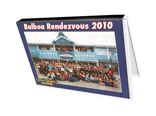 Balboa Rendezvous 2010