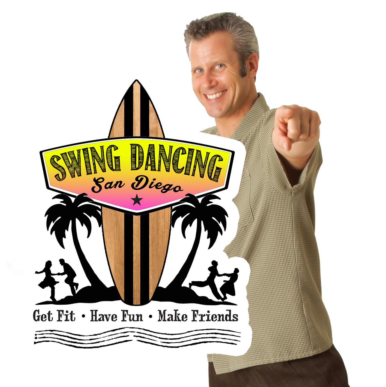 Instructors Swing Dancing San Diego