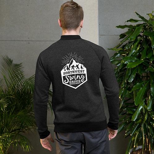 Northwest Swing Dance Co. Logo Bomber Jacket