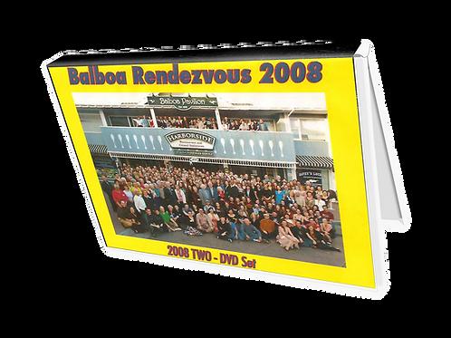 Balboa Rendezvous 2008