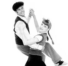 Joel Plys and Valerie Salstrom - Get Hep Swing
