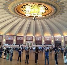 Catalina Swing Dance Festival - Casino Ballroom