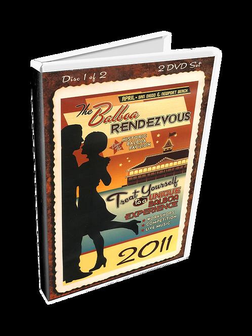 Balboa Rendezvous 2011
