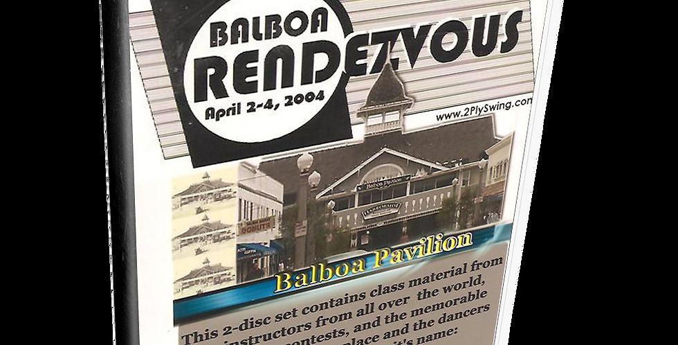 Balboa Rendezvous 2005