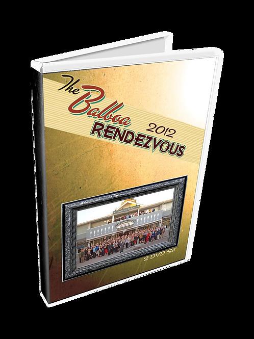 Balboa Rendezvous 2012