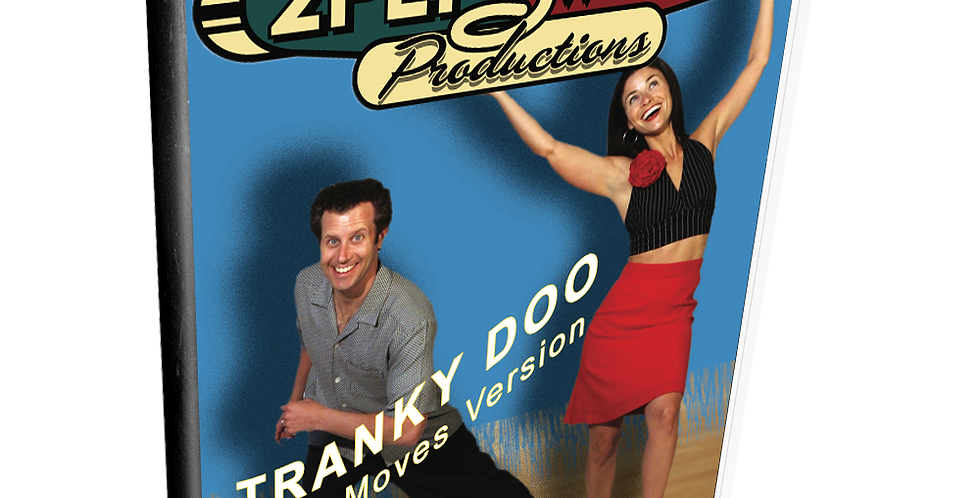 Tranky Doo: Spirit Moves Version