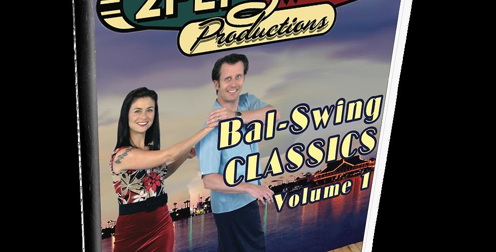 Bal-Swing Classics - Volume 1