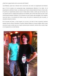 Revista web Estoyaquello.com.mx