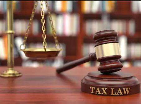Novela daňového řádu zpět ve hře a v lepší verzi