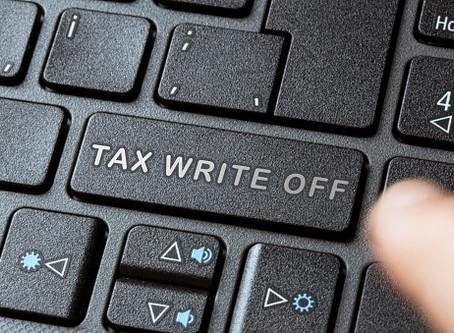 Změny v odepisování majetku by měly mít účinnost od 1.1.2020