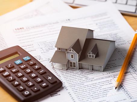 SNÍŽENÍ LIMITU PRO ODEČET ÚROKŮ Z ÚVĚRŮ NA BYDLENÍ, které lze odečíst ze základu daně