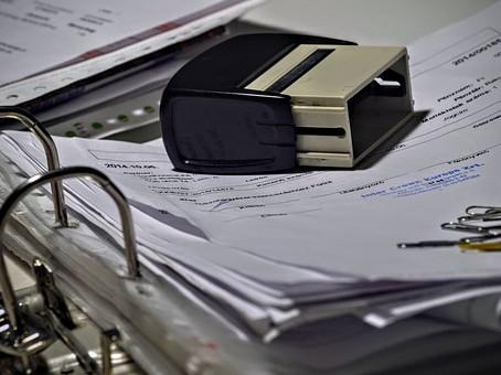 Připravuje se odložení podání daňových přiznání