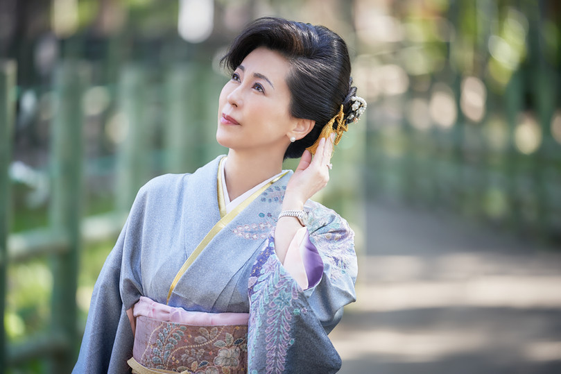 Mrs of the year 京都