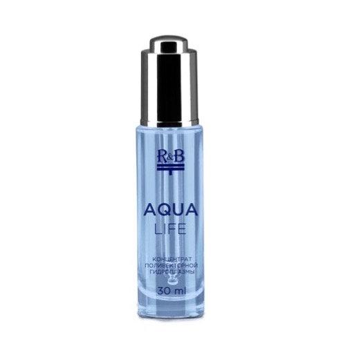 Гидроплазма AQUA LIFE концентрат живой воды