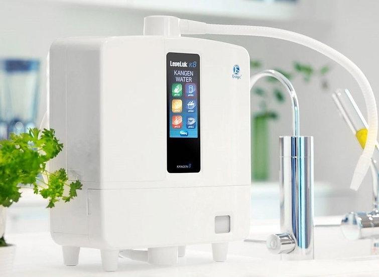 LEVELUK K8 Ионизатор воды Япония