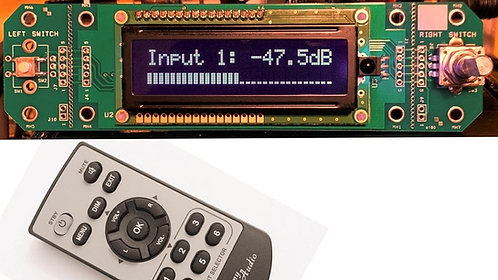 MCL, LCD Control Board for MUSES® Products