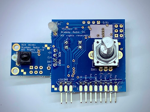 VCU, Hi-End  MUSES®  Micro Volume Control Board (No controller needed)