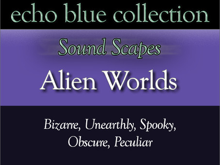 New Releases: Sound Scapes