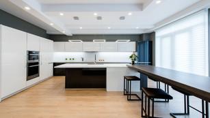 Leicht Modern Kitchen
