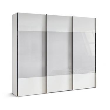 One 320 | White Glass