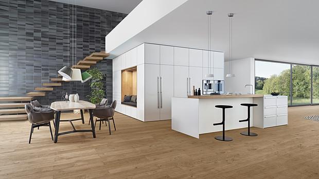 BONDI-E | XYLO. Modern Style Kitchen