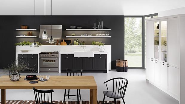 Avenida | Contemporary Kitchen