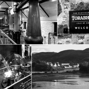 Hebridean Whisky Trail