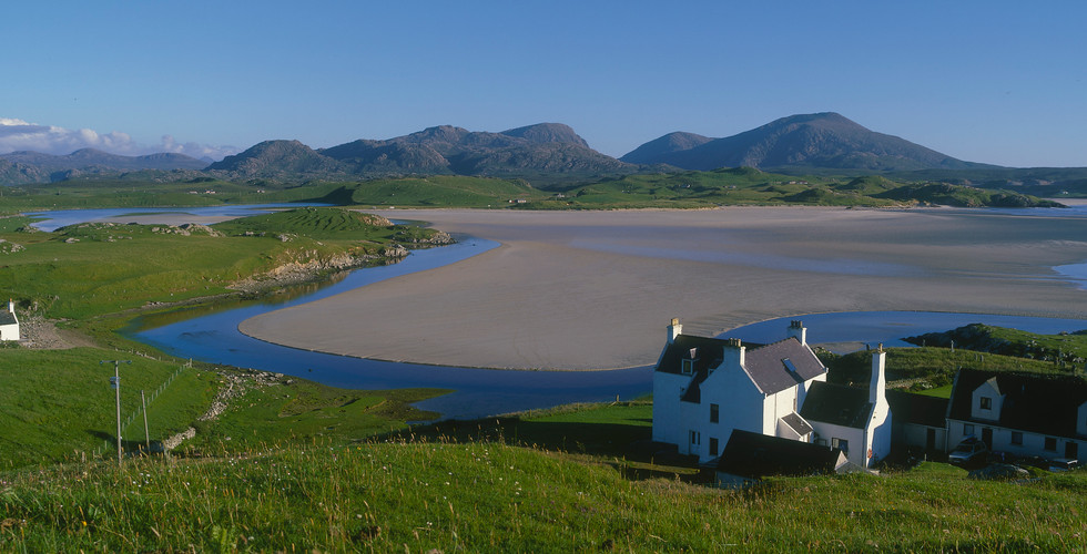 Wild West Coast of Scotland