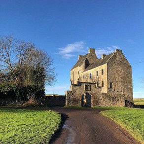 A wee trip to Lallybroch