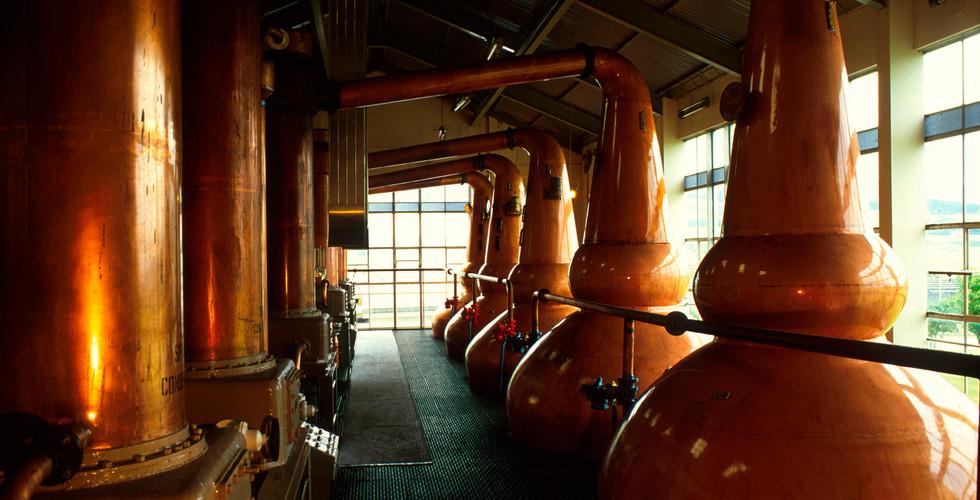 Clynelish distillery near Brora.jpg