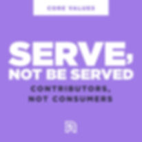 Serve not be Served.jpg