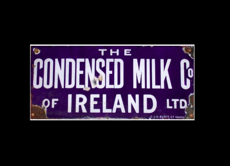 Condensed Milk Ltd