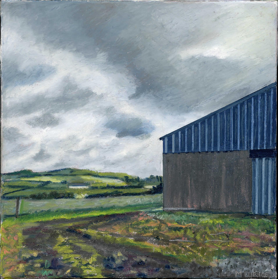 June's Barn