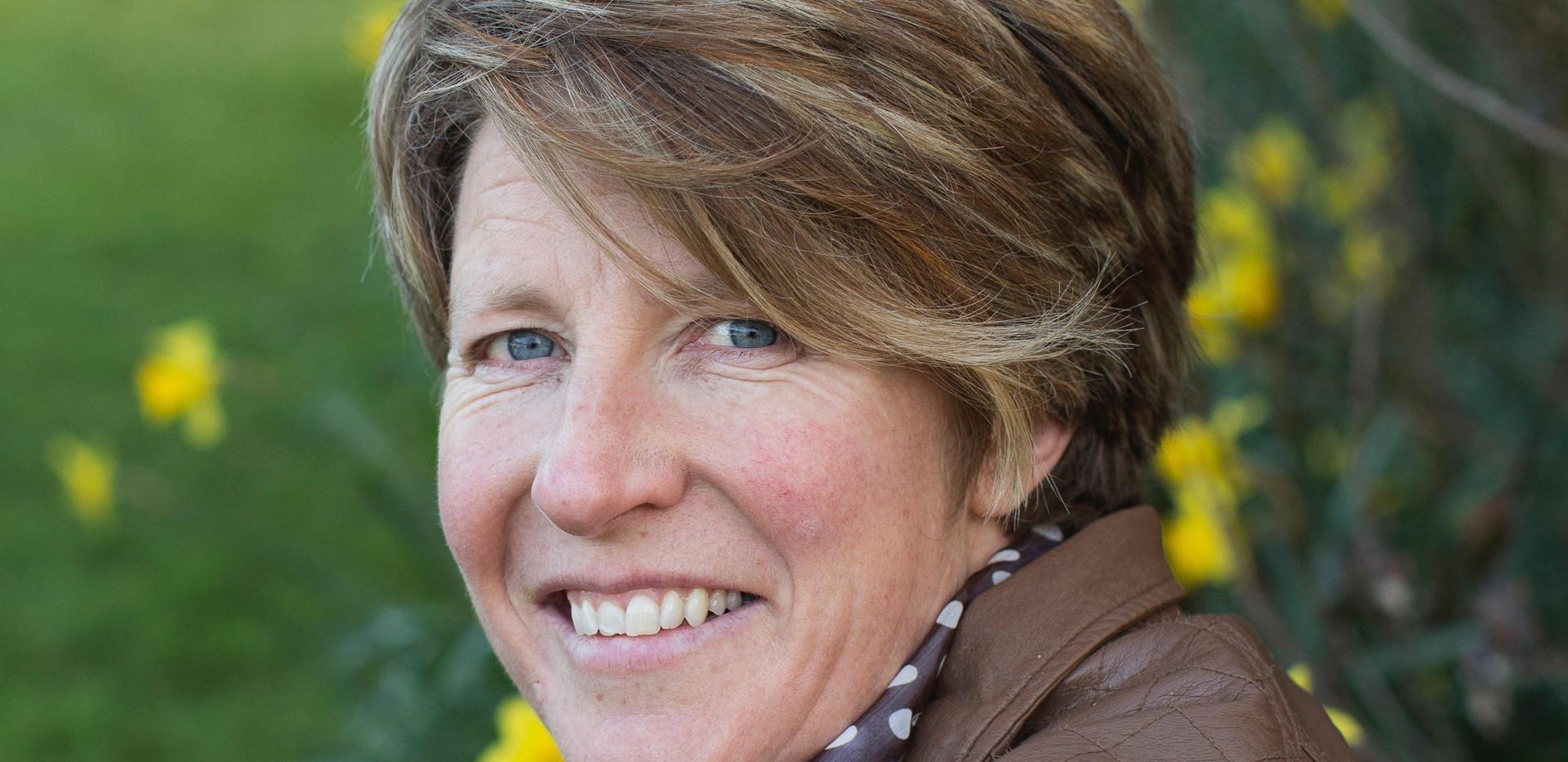 Lisa Fingleton