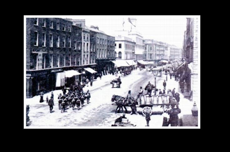Limereick Marketplace Street image