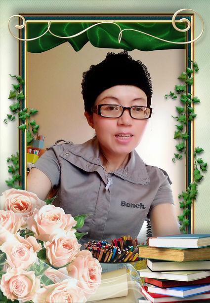 Kat :Thai teacher/author/artist/composer
