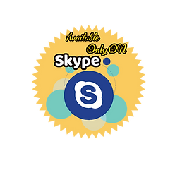 Private one to one math lessons via Skype for 8-12 years old