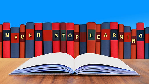 never stop learning literature-3068940_9