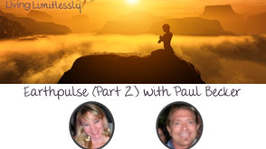 Podcast 5 - Paul Becker - The Earthpulse (Part 2)