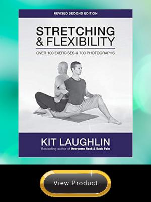 Stretching & Flexibility Kit Laughlin Li