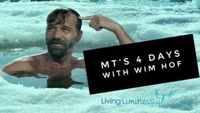 Podcast #18 - Wim Hof - 4 Days with Wim Hof (Part 3)