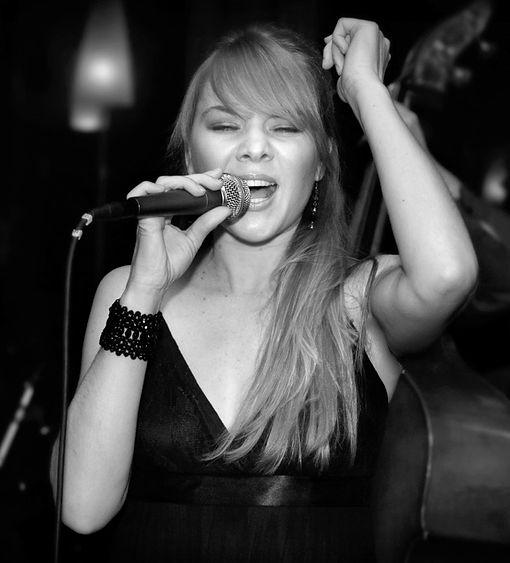 Marta Taylor Singer